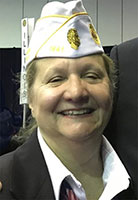 Commander Georgiann Callaway